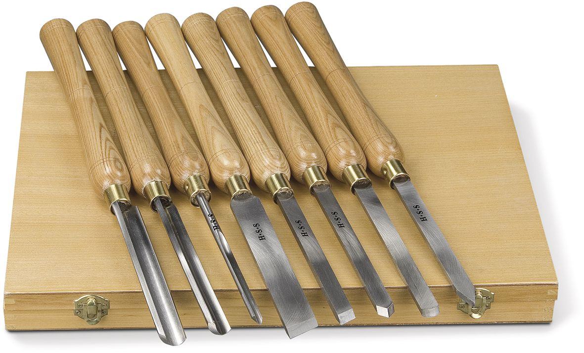 Инструменты для токарного станка по дереву своими руками