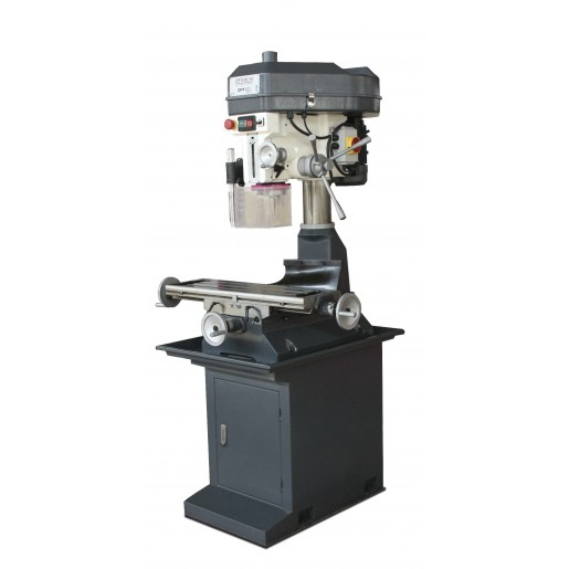 Drilling milling machine MB3 with optional base